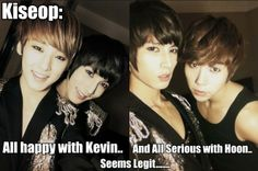 of course...Vinseop all the way  <3