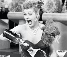 I Love Lucy! & you Did Love her too!!!
