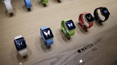 Apple Expels More Wearables From Store To Make Room For Apple Watch Next Month