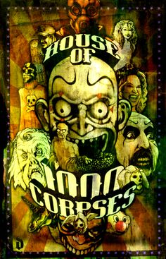 house of 1000 corpses by diegocalavera Not perfect, but does deliver the chills of the 70s horror films.