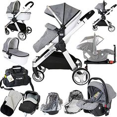 Marvel 3in1 Pram - Dove Grey (Changing Bag + ISOFIX Base ... https://www.amazon.co.uk/dp/B01LJZC4QC/ref=cm_sw_r_pi_dp_x_YPfhybR6VW3RM