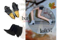 Jesienne nowości + Nowe marki - Koniecznie sprawdźcie świeżutką, niczym kasztany na drzewach, ofertę płaszczy, butów, biżuterii i sukienek :) www.saltandpepper.pl/