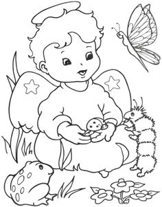 coloring pages and sheets can be found in the Christmas Angels color Angel Coloring Pages, Farm Animal Coloring Pages, Abstract Coloring Pages, Mandala Coloring Pages, Coloring Pages To Print, Coloring Pages For Kids, Coloring Sheets, Coloring Books, Precious Moments Coloring Pages