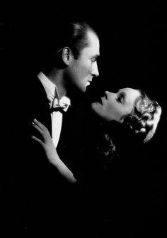 Marlene Dietrich & Brian Aherne | Song of Songs