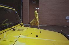 #new york #leica #mp #film #fashion week