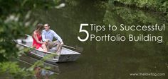 Portfolio building is a great way to get your photography business off the ground, propelled into offering a new type of photography or simply getting yourself out of a rut by getting creative.  However, in order for portfolio building to be successful for you there are come key things to understand.  How can …