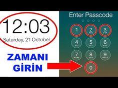 Telefonunuzun Mutlaka Bilmeniz Gereken 15 GİZLİ ÖZELLİĞİ - YouTube