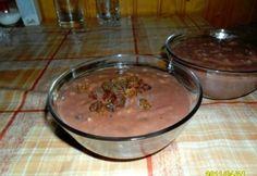 Rizspuding 5. - gyorsan Pudding, Desserts, Food, Tailgate Desserts, Deserts, Custard Pudding, Essen, Puddings, Postres