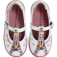 dec4f74ed Agatha ruiz de la prada kids 112953 toddler youth white