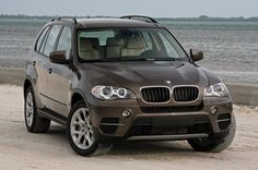 Own a BMW X5 Series