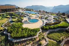Anantara Al Jabal Al Akhdar Resort the highest five-star resort in the middle east on the curving rim of a great canyon is a secluded haven for the. Anantara Al Jabal Al Akhdar Resort Al Aqar Oman R:Al Batinah hotel Hotels Hotels And Resorts, Best Hotels, Desert Resort, Iron Balcony, Garden Villa, Hotel Pool, Beautiful Hotels, Rest Of The World, Hotel Reviews