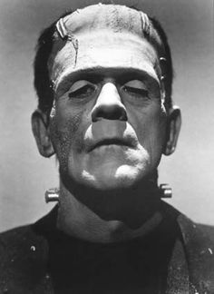 DISCOVER for All Library Resources: Bride Of Frankenstein, The Boris Karloff (1935) Paramount