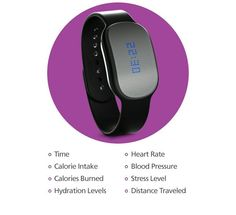 Healbe GoBe - Automatically Measure Calorie Intake