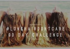 Longer, thicker, stronger hair??.... Yes please It's hard growing your hair out! Extensions can damage your hair and are expensive Color and heat cause breakage. What makes our Hair Skin & Nails work better than any over the counter supplement is its bioavailability. Our body is able to metabolize & absorb all of it because of it proprietary herbal blend! When you take on my #LongHairDontCare challenge you get HSN for ONLY $33/month, instead of $55/month.(This is a 90 day challenge!!)