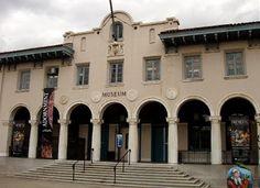 METROPOLITAN MUSEUM,  RIVERSIDE CALIFORNIA | Thinking of selling or buying in San Bernardino or Riverside Counties? Contact George Lawson today:951-324-5053