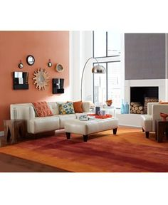 17 best decor around leather sofa images leather couches leather rh pinterest com