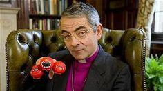 Doctor Show: 'MR. BEAN': causa polémica con parodia a arzobispo...