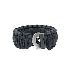 Mens Paracord Bracelet With Firestarter  Braided  Paracord Survival Bracelet  Survival Jewelry with Braided Firestarter By Paracord Planet  Military Grade Mens Bracelet Paracord bracelet military  Premium Quality Outdoor Gear  Perfect for Rugged Male Fashion  Emergency Survival Gear >>> Check this awesome product by going to the link at the image.(This is an Amazon affiliate link and I receive a commission for the sales)