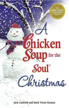 A Chicken Soup for the Soul Christmas (NOOK Book)