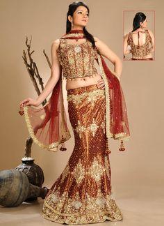 bollywood bridal dress | indian bridal dresses pictures8 744x1024 bridal dresses