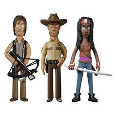 Vinyl Idolz: Walking Dead | ThinkGeek
