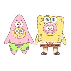 数十万個の投稿スタンプを掲載中 Cartoon Wallpaper Iphone, Cute Disney Wallpaper, Cute Wallpaper Backgrounds, Cute Cartoon Wallpapers, Decent Wallpapers, Spongebob Drawings, Best Friend Wallpaper, Spongebob Patrick, Spongebob Squarepants