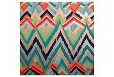 One Kings Lane - Color-Rich Contemporary Art - Jennifer Moreman, Zootaloo