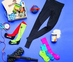 2014 Holiday Gift Guide for Runners: Recovery - Competitor.com