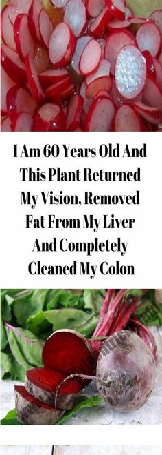 I Am 60 Years Old And This Plant Returned My Vision, Removed Fat From My Liver And Completely Cleaned My Colon – Healthy Pinning Natural Cures, Natural Health, Natural Energy, Health Remedies, Home Remedies, Home Beauty Tips, Beauty Hacks, Beauty Ideas, Healthy Tips