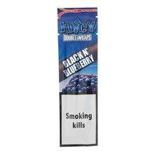 Juicy Jays Double Wraps Black Blueberry Blunts @ 80p