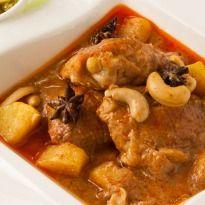 Mooli Wala Meat - NDTV