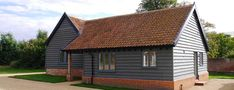 timber cladding barn conversion - Google Search