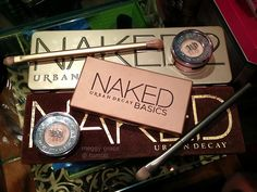I want the naked basics, naked palette, & And soon Eye Candy Makeup, Kiss Makeup, Eye Makeup, Hair Makeup, Hair Junkie, Makeup Junkie, Makeup Masterclass, Naked Palette, Makeup Obsession