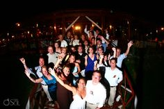 now sapphire wedding pictures | Riviera Maya Now Sapphire Destination Wedding – Kelly and Ron