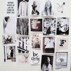 moodboard | old school pinterest #mood #inspiration #photos