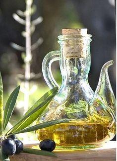 Olive oil :-)