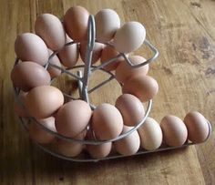If I can figure out how to keep the coyotes out of the chicken pen, I will really need this!