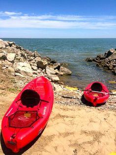 Paddle Ohio: The Top 5 Places to Kayak + Canoe!