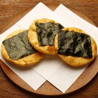 コシヒカリ煎餅 香り焼き海苔