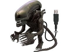 I want this awesome USB powered Alien!