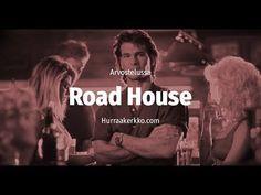 Arvostelussa Road House (1989)
