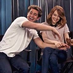 I can't stop laughing! #Stonefield