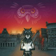 Metalheads Union: REVIEW OF THE ALBUM SOLDIERS OF TIME BY NIGHT (2/3...