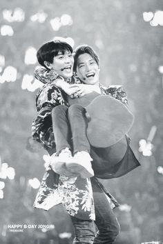 #EXO #Chanyeol #KAI