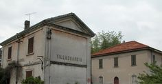 Ex stazione di Villaguardia