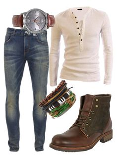 """Lets go babe"" by littlemxash on Polyvore featuring Scotch & Soda and Alpina"