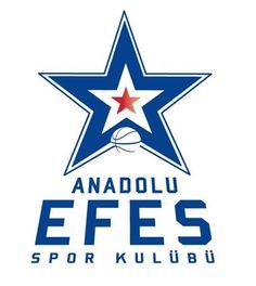 Anadolu Efes Spor Kulübü - Turkey