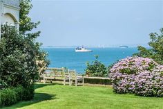 Single Family Home for Sale at Swains Road, Bembridge, Isle of Wight, PO35 Bembridge, England