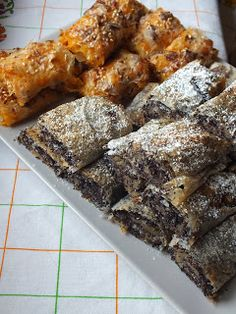 Strudel, Fudge, French Toast, Special Occasion, Yummy Food, Sweets, Cookies, Breakfast, Recipes