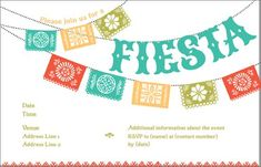 Get inspired by 101 professionally designed Theme Parties Invitations & Announcements templates. Customize your Invitations & Announcements with dozens of themes, colors, and styles to make an impression. Vistaprint Business Cards, Free Business Cards, Coral, Your Message, Party Invitations, Announcement, Rsvp, Party Themes, Birthday Parties